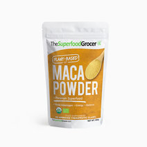 Organic Maca Powder (100g) by The Superfood Grocer
