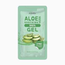 Aloe Soothing Gel (10ml) by Esfolio