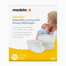 Disposable Bra Pads 60s by Medela