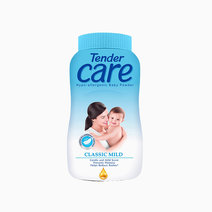 Classic Mild Hypo-Allergenic Baby Talc by Tender Care