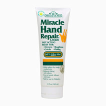 Miracle Hand Repair Cream (240g) by Miracle of Aloe
