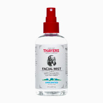 Alcohol-Free Unscented Witch Hazel Toner Mist (8oz) by Thayers