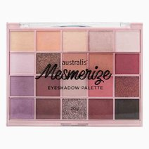Mesmerize Eyeshadow Palette by Australis
