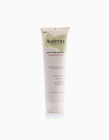 Firming Body Lotion by Aveeno