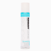 Dry Shampoo Cleanse by Toni & Guy