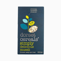Simply Delicious Muesli (620g) by Dorset Cereals