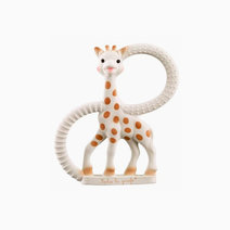 So'Pure Teething Rings (2)  by Vulli Sophie the Giraffe