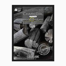 Charcoal Mask Sheet by Lebelage