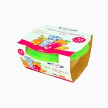 Fruit & Cereals Baby Food Puree (130g) by Pronuben Baby