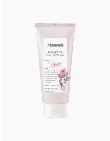 Rose Water Soothing Gel by Mamonde
