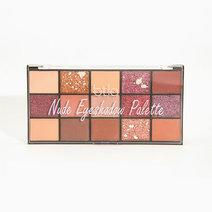Nude Eyeshadow by BTLA