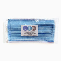 Disposable Surgical Face Mask (5s) by LTN