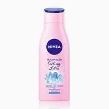 Healthy Glow Cooling UV Lotion (200ml) by NIVEA