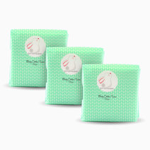 Cottontail Baby Tissue (3 x 100pcs) by Cottontail Baby
