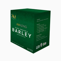 Pure Organic Barley Powdered Drink (10 Sachets, 3g) by iAMWorldwide