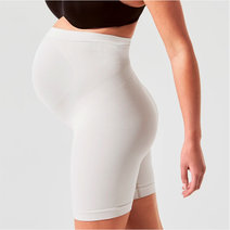 Maternity Girlshorts (Nude) by Blanqi