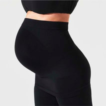 Maternity BellyBand (Black) by Blanqi