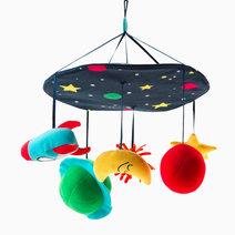 KLAPPA Mobile Multicolor by Ikea