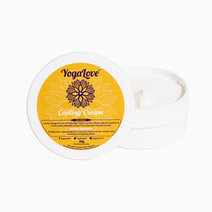 Cooling Cream Tub (100g) by YogaLove