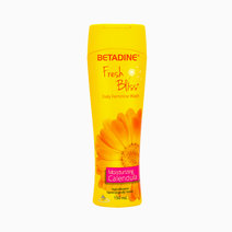 Moisturizing Calendula Daily Feminine Wash (150ml) by Betadine®