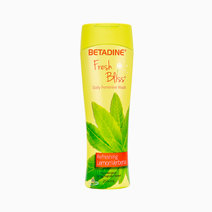 Refreshing Lemon Verbena Daily Feminine Wash (250ml) by Betadine®