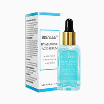 Hyaluronic Acid Serum by Breylee
