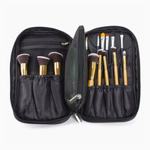 Makeup Brush & Cosmetic Case by PRO STUDIO Beauty Exclusives