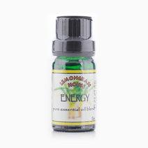 Essential Oil Energy 10 ml by Lemongrass House