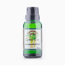 Green Tea Essential Oil (30ml) by Lemongrass House