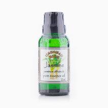 Jasmine Essential Oil (30ml) by Lemongrass House