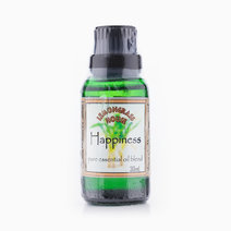 Happiness Essential Oil (30ml) by Lemongrass House