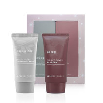 Glow Duo Gift Set by Face Republic