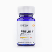 Limitless Nootropic Supplement by Wellspring Life Science