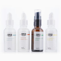 Anti-Acne Serum Set by Serum Salad