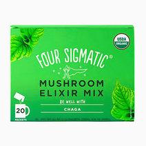 Chaga Elixir (Box of 20) by Four Sigmatic