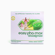 Wheatgrass Drink (30 Sachets) by Easy Pha-max
