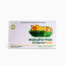 Wheatgrass Honey (15 sachets) by Easy Pha-max