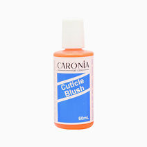 Cuticle Blush (60ml) by Caronia