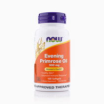 Evening Primrose Oil 500g (100s) by NOW