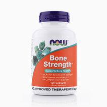 Bone Strength (120s) by NOW