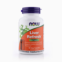Liver Refresh (90s) by NOW