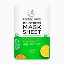 De-Stress Mask Sheet by iWhite Korea