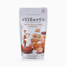 Mr. Filbert's Somerset Applewood Smoked Mixed Nuts (110g) by Raw Bites