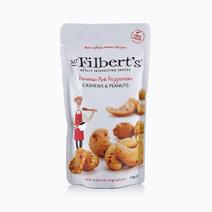 Mr. Filberts Peruvian Pink Peppercorn Cashews & Peanuts (110g) by Raw Bites
