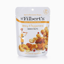 Mr. Filbert's Honey Peppercorn Mixed Nuts (50g) by Raw Bites