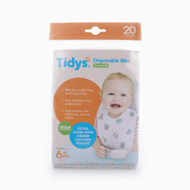 Disposable Bibs by Tidys