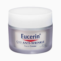 Q10 Anti-Wrinkle Face Creme by Eucerin