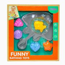 Fishing Shapes Bath Toy (6611) by BathFun