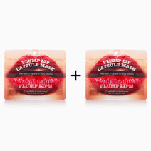 Plump Lip Capsule (Pouch) (Buy 1, Take 1) by Kocostar