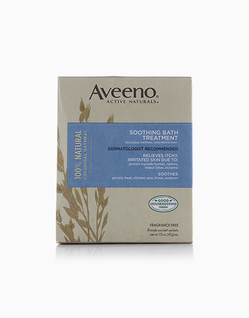 Soothing Bath Treatment by Aveeno